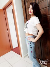 Riya Sharma-indian +, Bahrain escort, Kissing Bahrain Escorts – French, Deep, Tongue