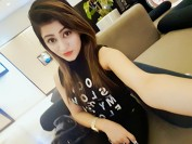 Diskha Gupta-indian +, Bahrain call girl, Full Service Bahrain Escorts